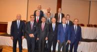 2017 Mütevelli Toplantısı