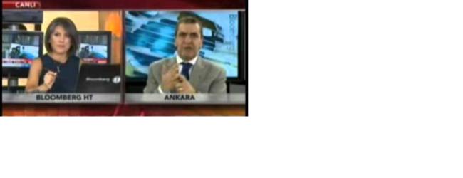 """SÖMÜRGECİ DEĞİL """"KAPSAYICI KÜRESELLEŞME (Prof. Dr. Nevzat SAYGILIOĞLU)"""